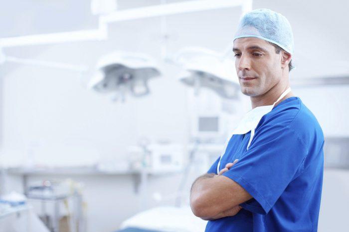 matériel médical